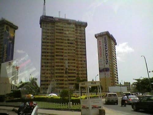 Eko Court Complex