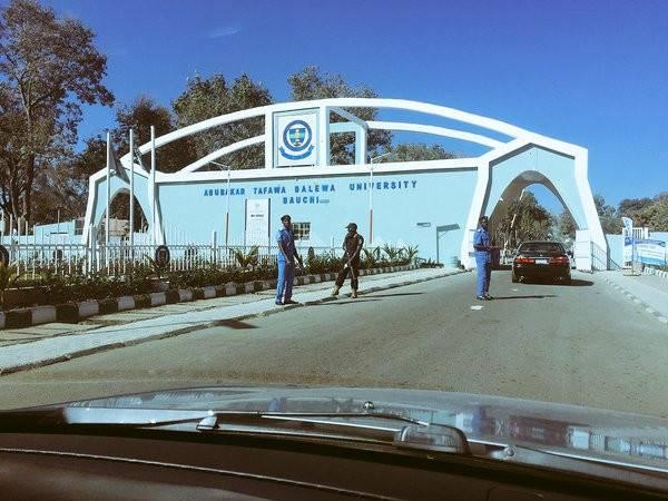 Abubakar Tafawa Balewa University4