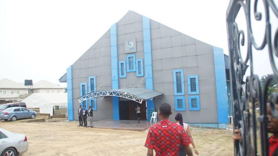 The Brook Church, Calabar