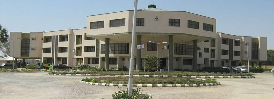Adamawa State University4