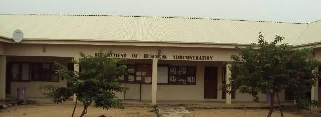 Adamawa State University