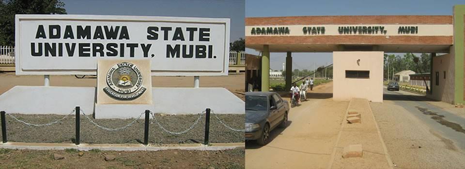 Adamawa State University2