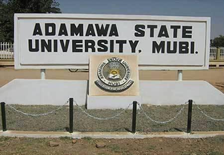 Adamawa State University1
