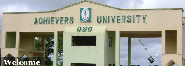 Achievers University4