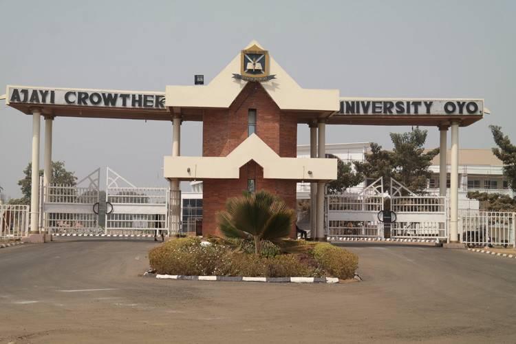 Ajayi Crowther University1