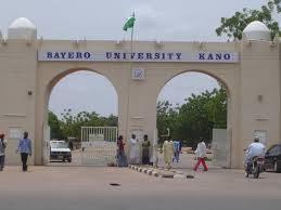 Bayero University 1