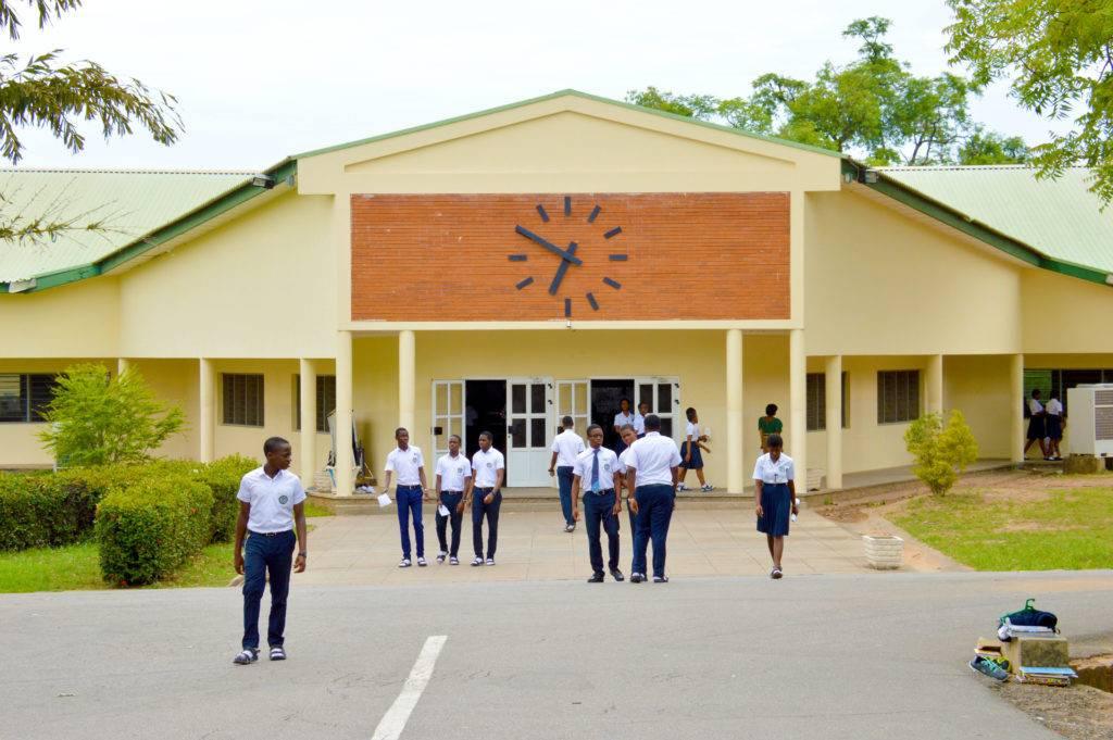 Loyola Jesuit College1