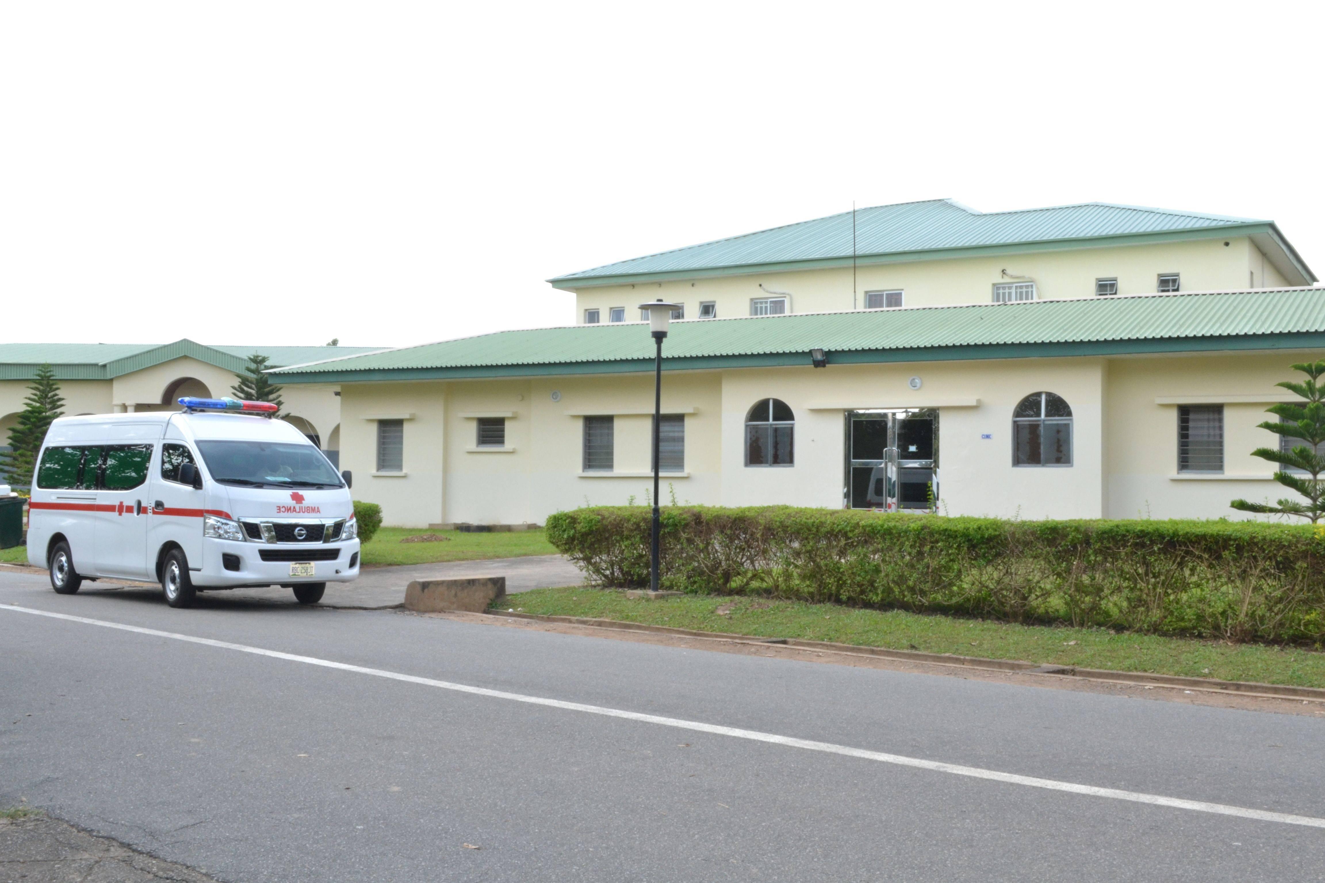 Loyola Jesuit College4