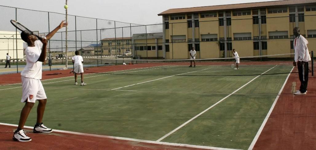 Lekki British School3