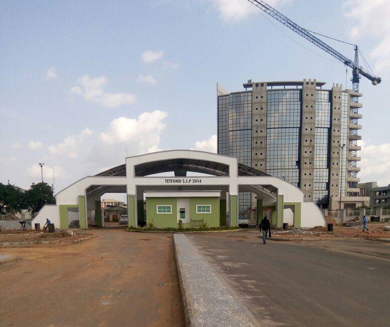 National Open University of Nigeria