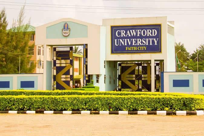 Crawford University (Ekiti)1