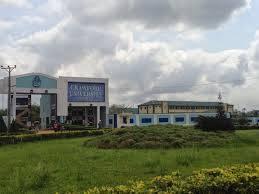Crawford University (Ekiti)