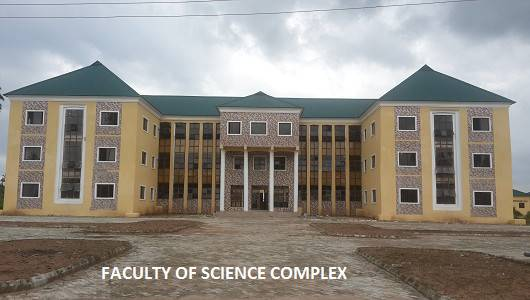 Delta State University, Abraka3