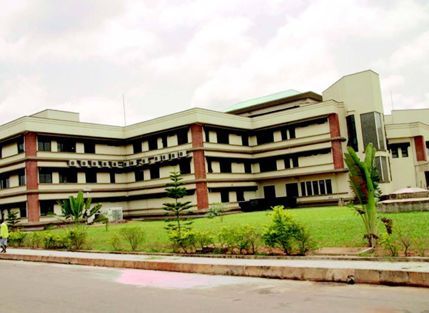 Delta State University, Abraka1