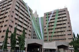 Federal Secretariat Complex