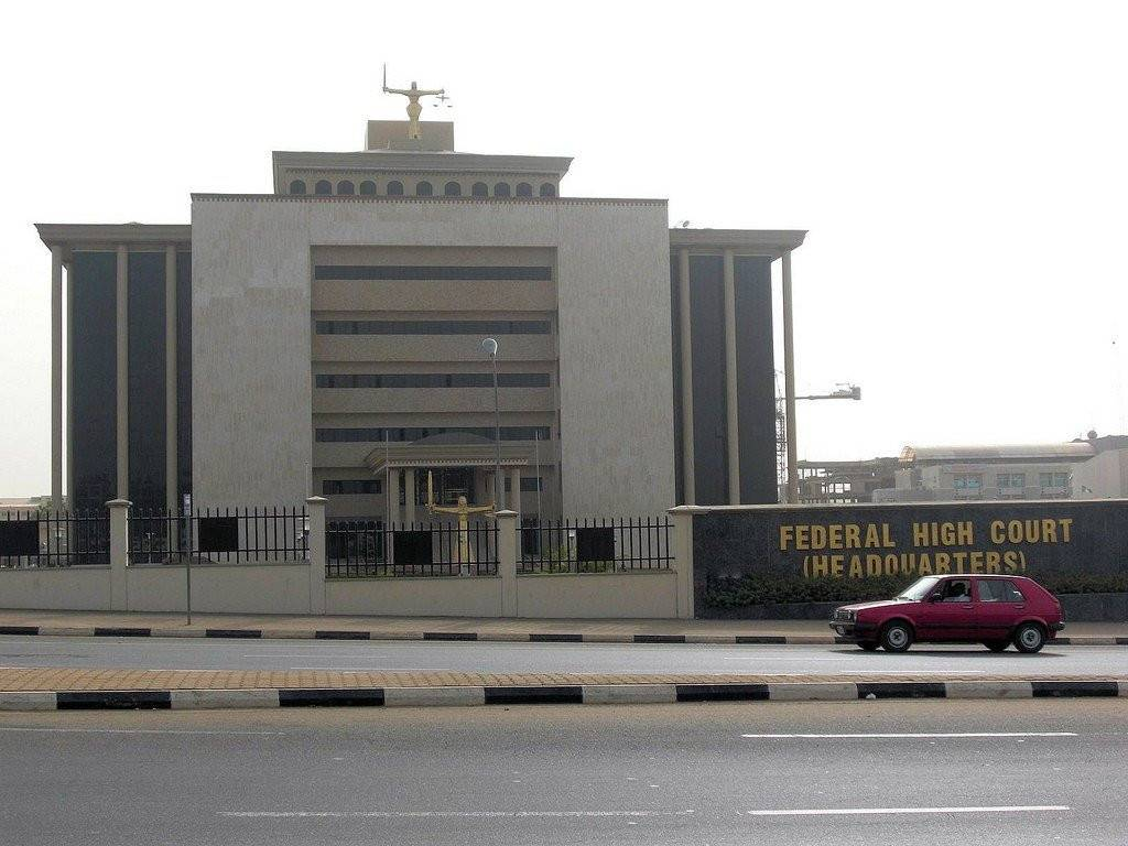Federal High Court, Abuja