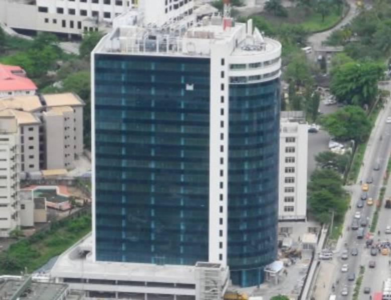 Eko Tower