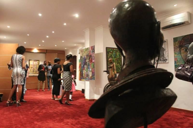 Watersworth Gallery