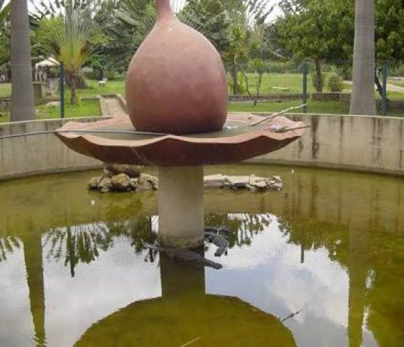 Kofar Gamji park