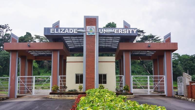 Elizade University1