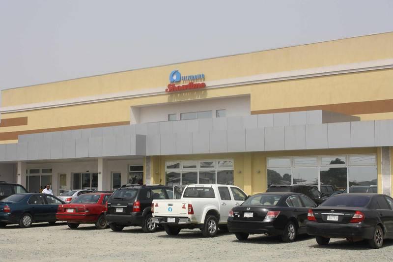 Silverbird Cinemas, Port Harcourt