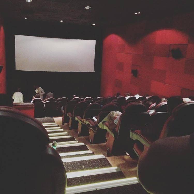 Genesis Deluxe Cinemas, Abuja1
