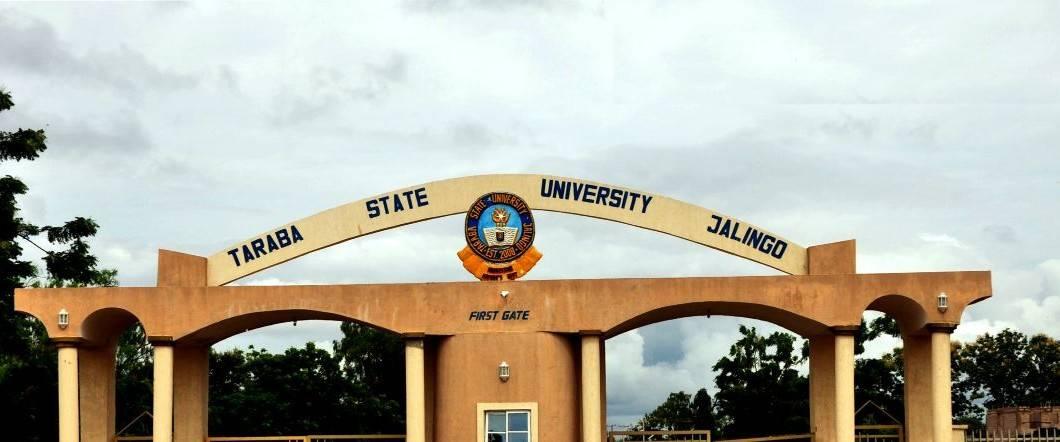 Taraba State University2