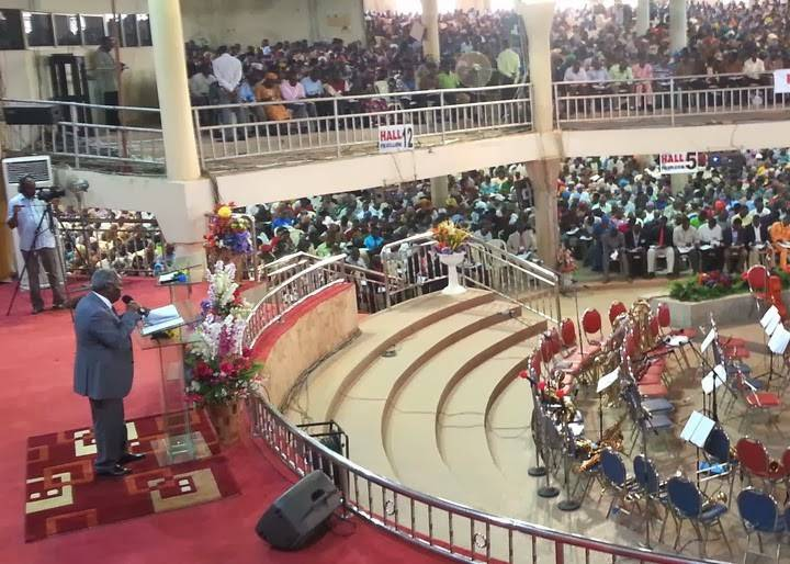 Deeper Life Bible Church