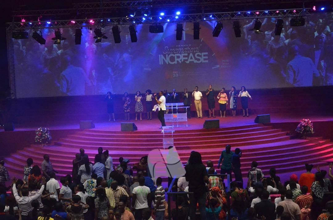 The Fountain of Life Church4