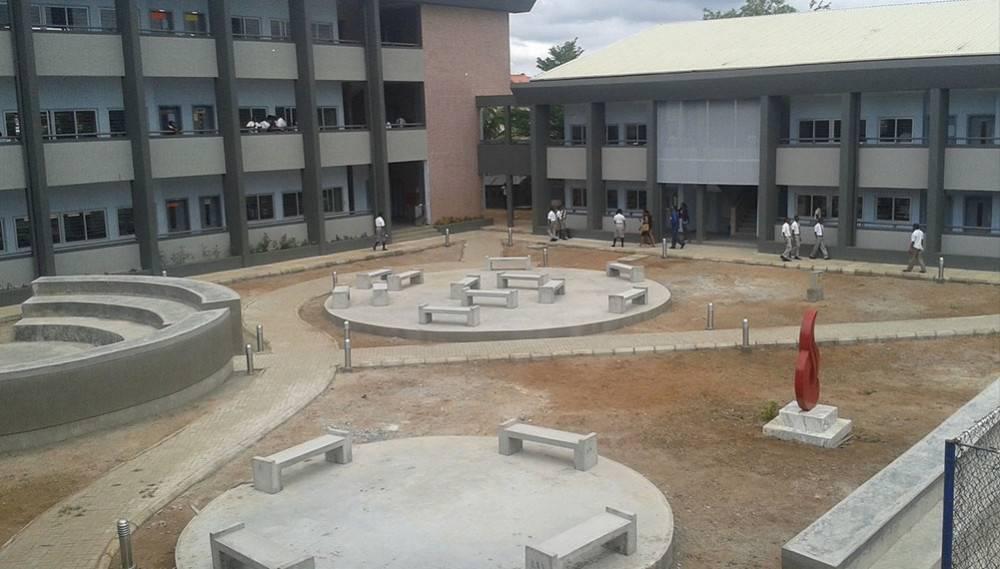 Corona Secondary School, Agbara