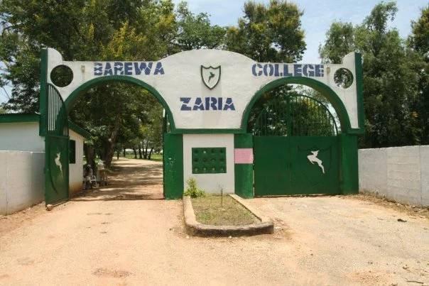 Barewa College, Zaria