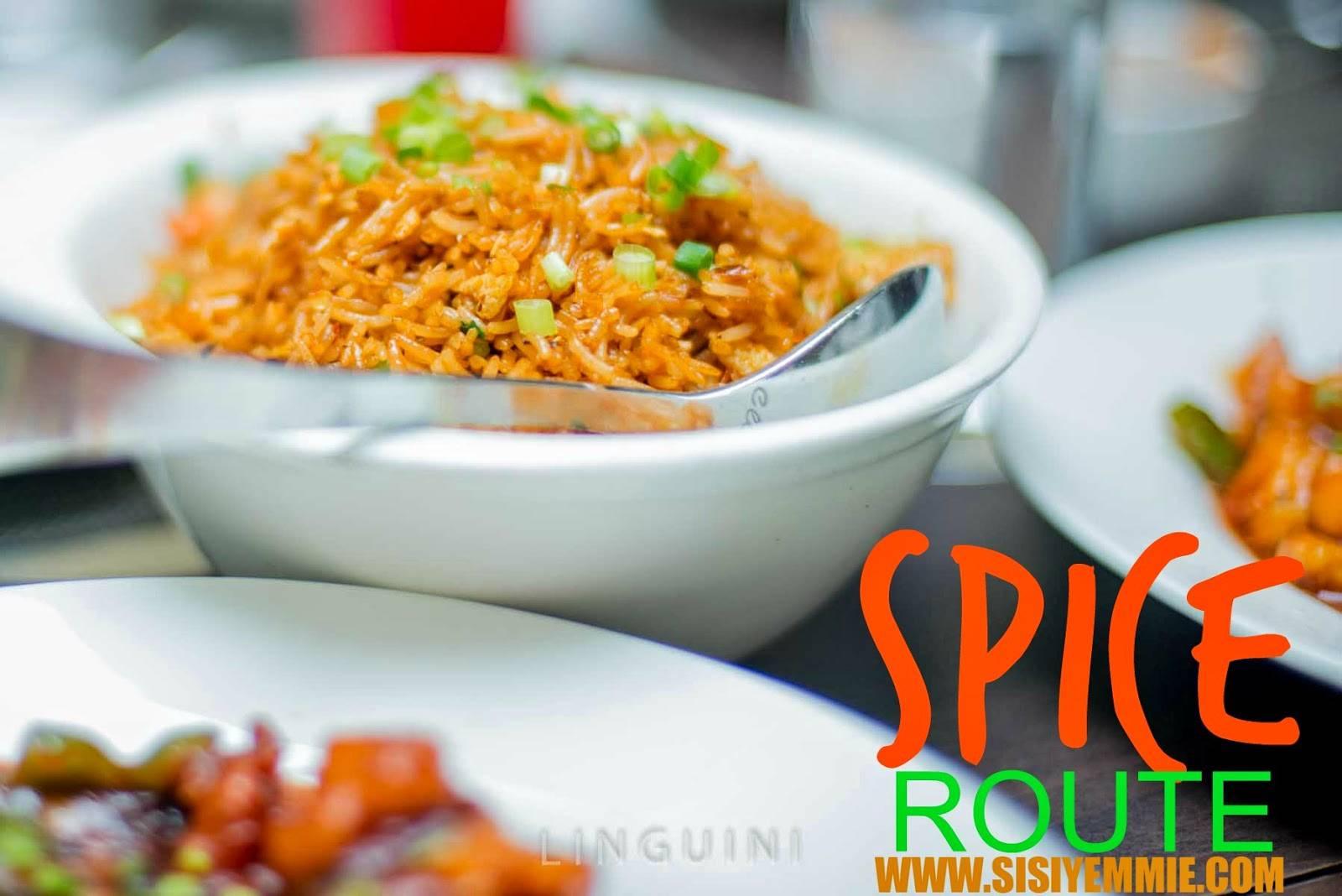 Spice Route, Lagos5