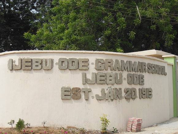 Ijebu-Ode Grammar School