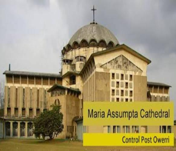 Assumpta Cathedral