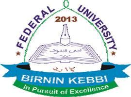 Federal University, Birnin Kebbi