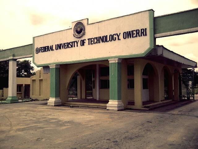 Federal University of Technology Owerri