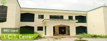 Ibrahim Badamasi Babangida University