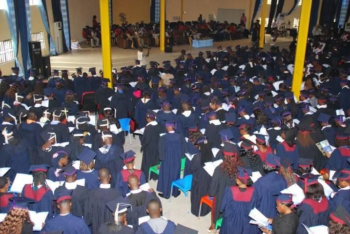 Ignatius Ajuru University of Education2