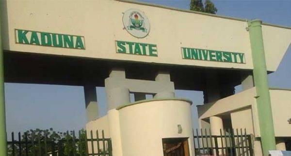 Kaduna State University1