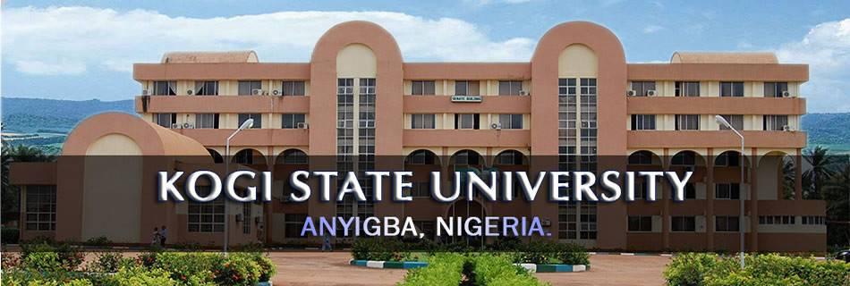 Kogi State University