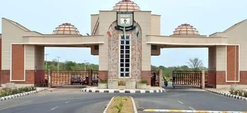 Kwara State University1