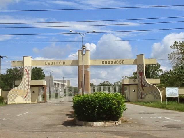 Ladoke Akintola University of Technology