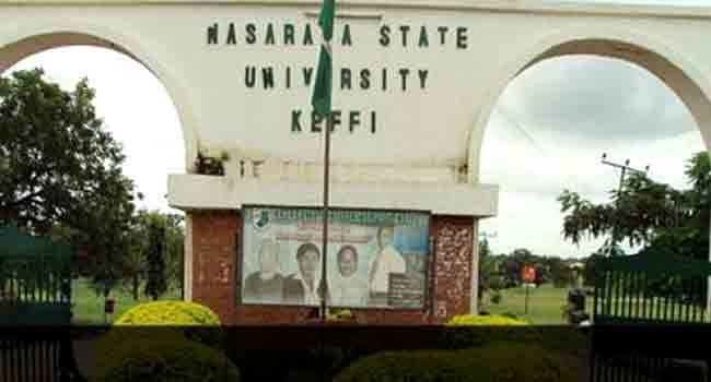 Nasarawa State University, Keffi2