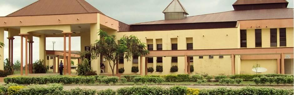 Nasarawa State University, Keffi1