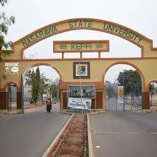 Nasarawa State University, Keffi4