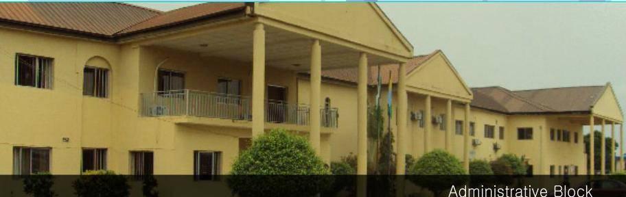 Nasarawa State University, Keffi