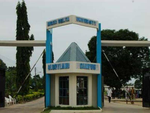 Niger Delta University1