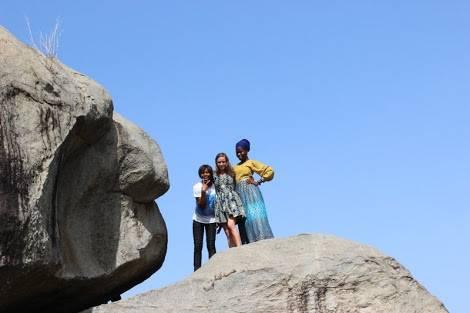 Imoleboja Rock shelter2
