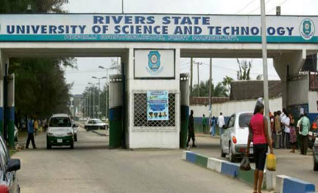 Rivers State University of Science and Technology1