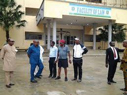 Rivers State University of Science and Technology3